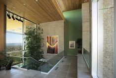 The cool Stunning Home Decor Inspiration Modern Hall Glass Balustrade