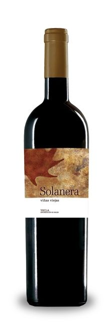 Solanera 2012