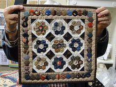 Heartspun Quilts ~ Pam Buda: Just Judie Show 'N Tell