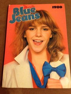 Lesley ash on the cover Great Memories, Childhood Memories, Music Magpie, Blue Jeans, Retro Vintage, Legends, Nostalgia, British, Scene
