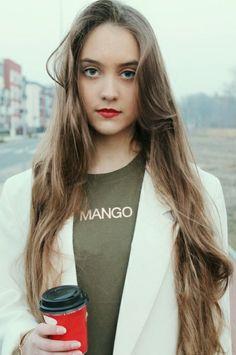 FashionWall - stylizacja dodana przez Rummeur w dziale - Moda - pora roku - Wiosna - Mango 2014