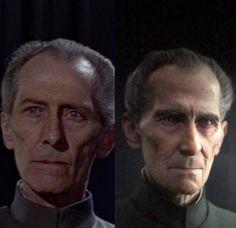 Governor Wilhuff Tarkin Battlestar Galactica, Star Wars Characters, Long Time Ago, Far Away, Doctor Who, Star Trek, Sci Fi, Fandoms, Stars