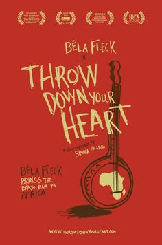 """Béla Fleck is an American Grammy Award winner banjo player. Widely acknowledged as one of the world's most innovative and technically proficient banjo players, he is best known for his work with the Flecktones. Expressive """"Tell It to the Gov'nor"""" shows Fleck at his best."""
