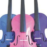 Who SellsRainbow Fantasia Coloured College student Violin Outfit, Size one/eight, Pink - http://buyingmanual.com/who-sellsrainbow-fantasia-coloured-college-student-violin-outfit-size-oneeight-pink.html