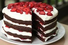 Bildergebnis für chocolate cake