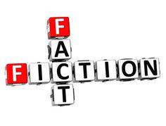 Translation: Fact and Fiction #SDTBlog #xl8 #