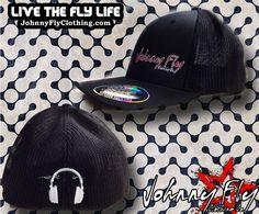 Johnny Fly Hats