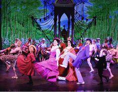 Mary Poppins: Its a Jolly Holiday with Mary!