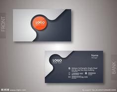 创意名片 Business Cards Layout, Professional Business Card Design, Business Card Mock Up, Web Design, Game Design, High Quality Business Cards, Certificate Design Template, Visiting Card Design, Name Card Design