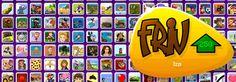 Friv.com juegos, es un sitios que ofrece mas de 250 juegos en flash online para jugar desde nuestro PC a través de Internet sin registrarse y gratis. En Friv hay juegos de todo tipo y para todos. El sitio FRIV es en el día de hoy uno de los sitios de juegos en linea gratis más visitas del mundo. Entonces entra en el mundo de los juegos Friv y disfruta lo mejor de los juegos flash de internet