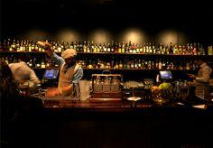 Eau De Vie - Malthouse location. Cocktail degustation dinners!