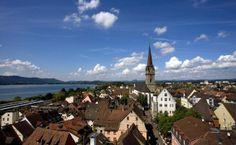 #Radolfzell am #Bodensee