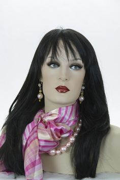 US $55.64 New with tags in Clothing, Shoes & Accessories, Women's Accessories, Wigs, Extensions & Supplies