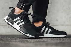 White Mountaineering and adidas Unveil a New Collection