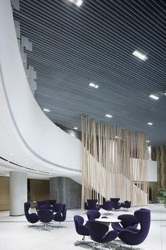 Hangzhou Phoenix Creative Building,© Zhao Qiang
