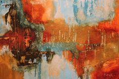 Keck abstract