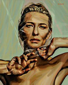 39-Cate Blanchett XXXIX.