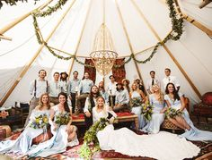 3 Weddings That Take Awesome To A Whole New Level!