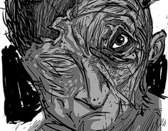 """Check out new work on my @Behance portfolio: """"SKETCHES..."""" http://be.net/gallery/28748495/SKETCHES"""