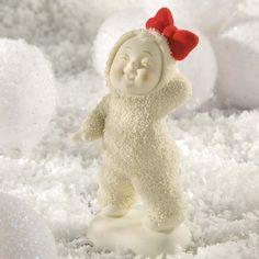 Snowbabies   SNOWBABIES - Star Quality
