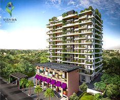 Welcome to the world of absolute homes! You have to experience it to believe something so spectacular really exists! We present to you spacious 2 & 3 BHK homes at Aseemvishwa where the name truly reflects the limitlessness of being 'Aseem'. For more info visit  For project details contact us on -  +91 7767998822   +91 7770019105   www.vishwadevelopers.com    #VishwaDevelopers #Aseemvishwa #Chinchwad #2BHK #3BHK #Pune