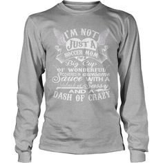 I'm not just a SOCCER MOM .... #gift #ideas #Popular #Everything #Videos #Shop #Animals #pets #Architecture #Art #Cars #motorcycles #Celebrities #DIY #crafts #Design #Education #Entertainment #Food #drink #Gardening #Geek #Hair #beauty #Health #fitness #History #Holidays #events #Home decor #Humor #Illustrations #posters #Kids #parenting #Men #Outdoors #Photography #Products #Quotes #Science #nature #Sports #Tattoos #Technology #Travel #Weddings #Women