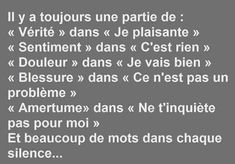 motivation,citation Plus . French Words, French Quotes, More Than Words, Some Words, Words Quotes, Me Quotes, Sayings, Positive Attitude, Beautiful Words