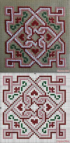 Thrilling Designing Your Own Cross Stitch Embroidery Patterns Ideas. Exhilarating Designing Your Own Cross Stitch Embroidery Patterns Ideas. Biscornu Cross Stitch, Cross Stitch Heart, Cross Stitch Flowers, Cross Stitch Embroidery, Embroidery Patterns, Simple Embroidery, Hand Embroidery, Cross Stitch Designs, Cross Stitch Patterns