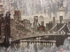 L'Arte del Creare: Vista su Manhattan