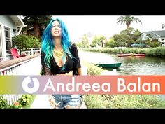 Andreea Balan - Zizi (Official Music Video) - YouTube