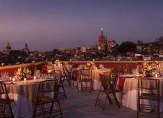 san miguel de allende | Hoteles de lujo: Rosewood San Miguel de Allende