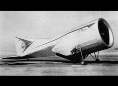 28 Bizarre Aircraft That Actually Exist - Gallery