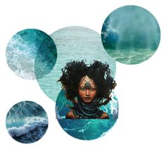 """""""Mother earth"""" by sky31-1 on Polyvore featuring art"""