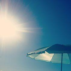 #summer #warm #beach #takenbyme