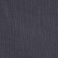 Island Breeze Gauze Grey from @fabricdotcom  This ultra lightweight, semi-sheer cotton gauze fabric is great for flowing blouses, dresses, bathing suit cover ups, peasant blouses, skirts and even scarves.