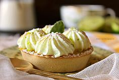 Cupcakes a gogó: Tartaletas de limón y merengue