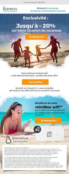 Foncia email design Email Design, Web Design, Landing, Acceptance, Self Confidence, Design Web, Website Designs, Site Design, Email Newsletter Design