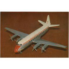 Science Museum Postcard BEA Vickers Viscount 1953 [model] Listing in the Air,Transportation,Postcards,Collectables Category on eBid United Kingdom | 148249522