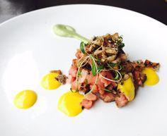 715 Restaurant -  Tartare