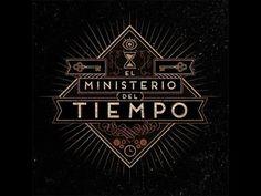 Ministerio Del Tiempo (Cervantes )