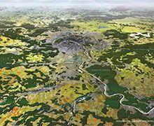 """61 sites retenus pour """"Inventons la métropole du Grand Paris"""""""