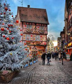 Alsace ❤️