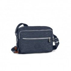 Kipling Deena True Blue Cross Body Bag http://www.styledit.com/shop/kipling-deena-true-blue-cross-body-bag/