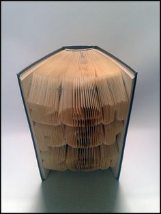 #foldingbookart #librosplegados #librosartísticos #plegadodelibros #librosplisados #arteconlibros #recycled #recycledart #bookfolding #reciclado #artereciclado #handmade #hechoamano #decoracion #decoration #diseño #design #ecodesign #ecodiseño #ecomania #elartedeowl #upcycle