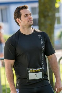 Henry Cavill - Jersey - 30-04-2016 - Ecco come si tiene in forma Superman