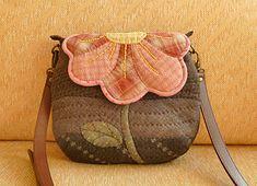 Pretty Flower Bag