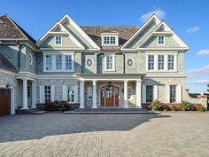Nice custom built estate