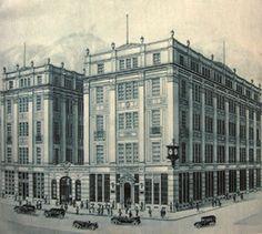BLAA 50 años · Una biblioteca que crece con su público Multi Story Building, Louvre, Travel, Banks, Museums, Cities, Viajes, Destinations, Traveling