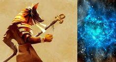 Anubis - Bull Nebula