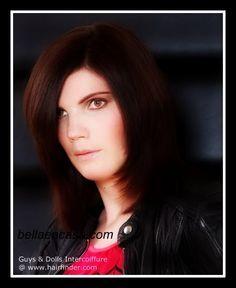 Corte de pelo para lucir más joven!! ~ Bella en Casa.com